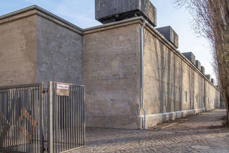 Feuerle Collection, Berlin