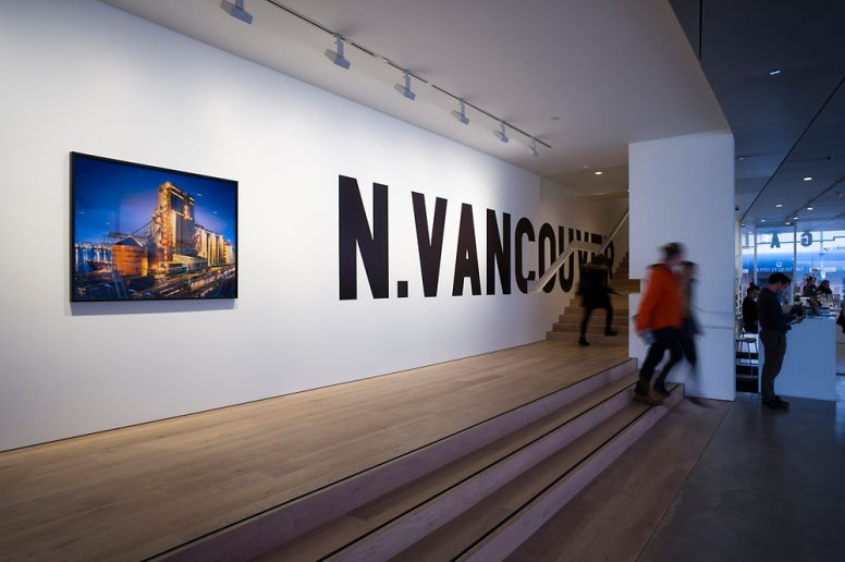 The Polygon Gallery North Vancouver