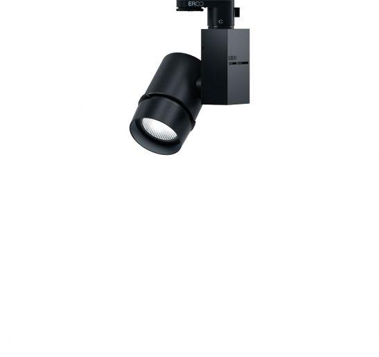 Erco spotlight