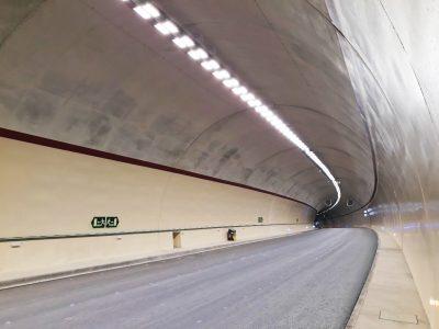 Tunel Caldearenas Carandini