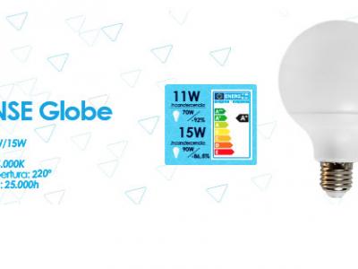 eSense Globe Prilux