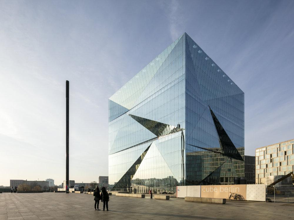 Cubo Berlín