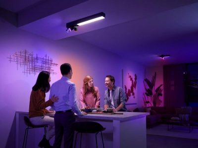 Philips Hue Centris 3L Color