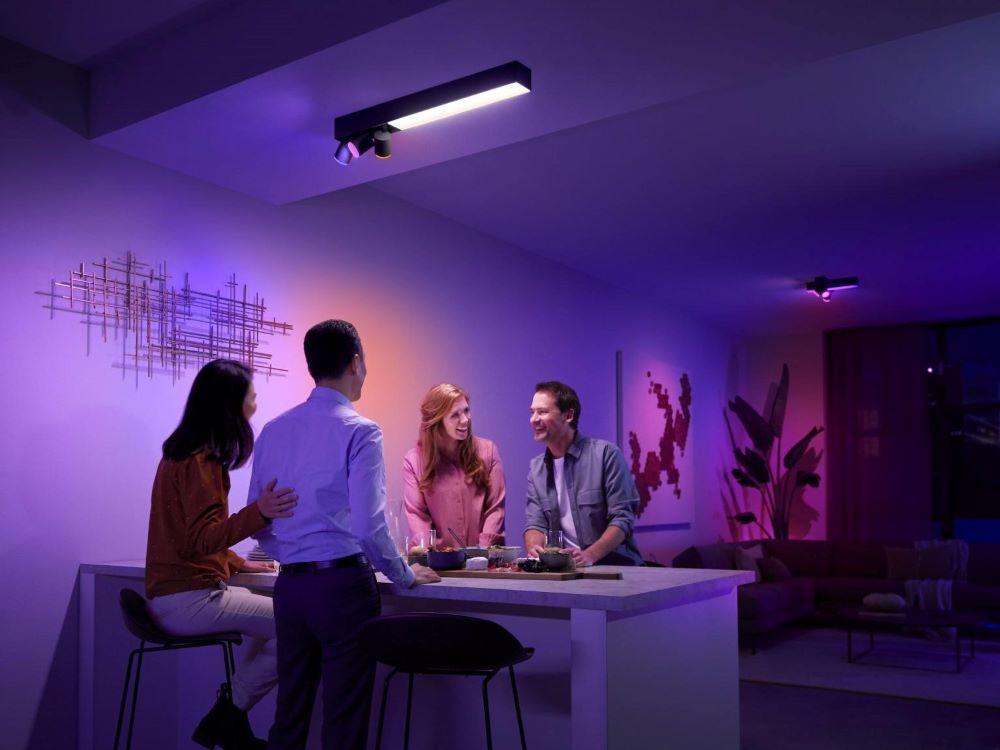 Philips Hue Centris 3L Color