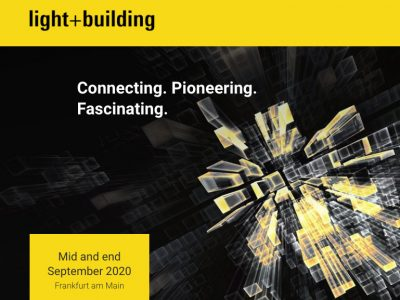 Se pospone Light and Building 2020 a Septiembre