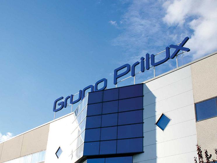 Grupo Prilux Sede