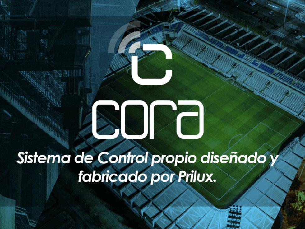 Grupo Prilux Cora