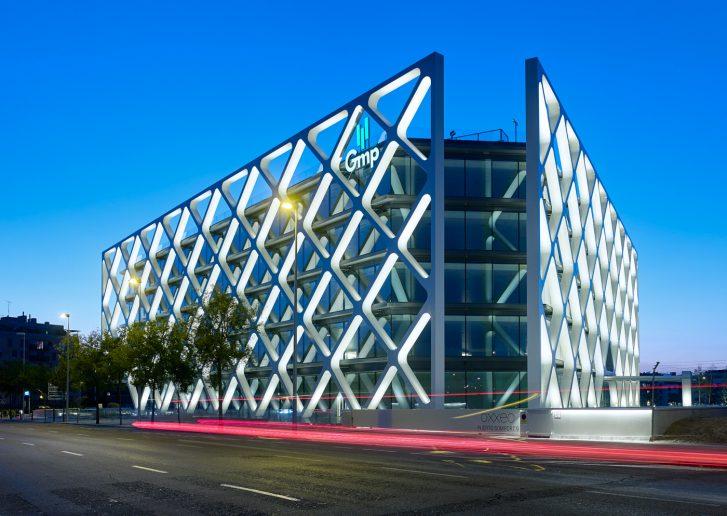 Edificio Oxxeo