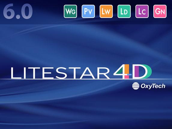 LITESTAR 4D 6.02.001 ya está disponible