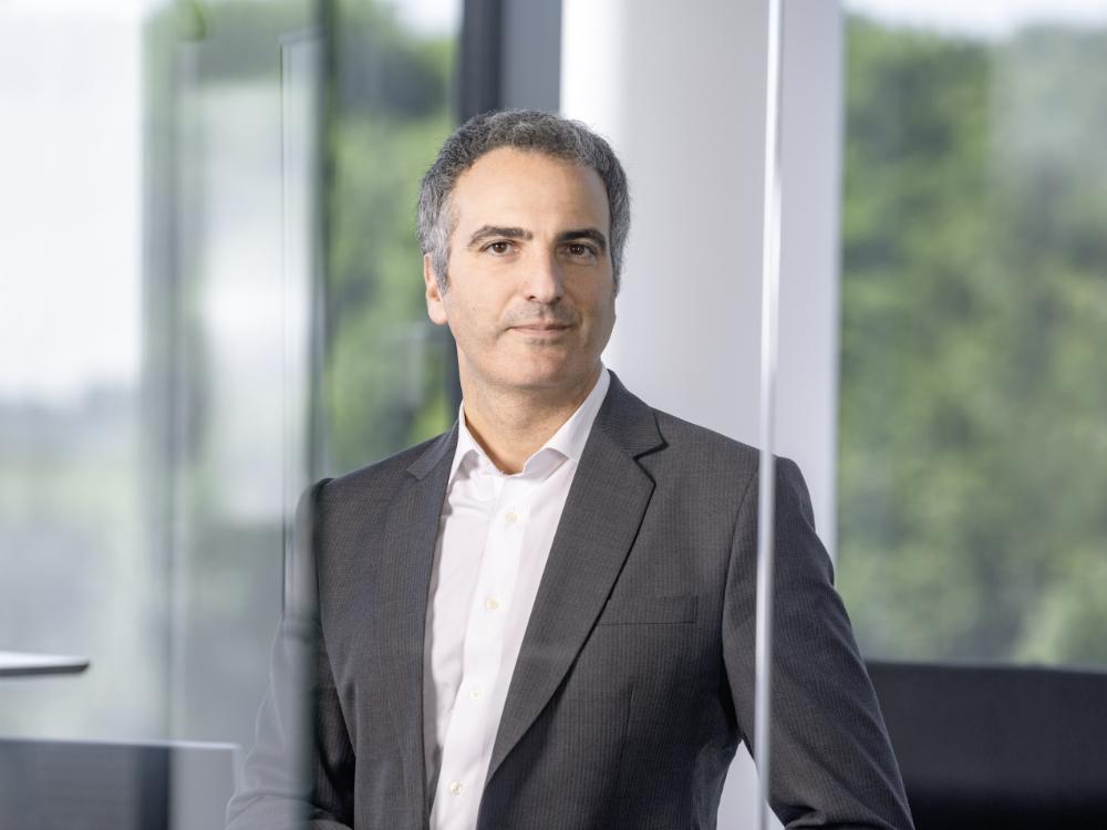Guillermo Fernández de Peñaranda Bonet se convertirá en CEO de Trilux en octubre