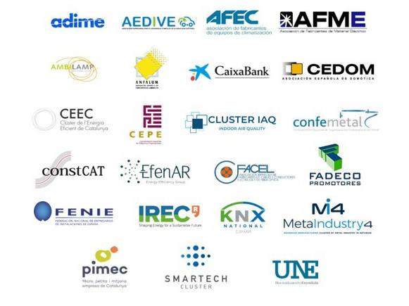 AFME logos
