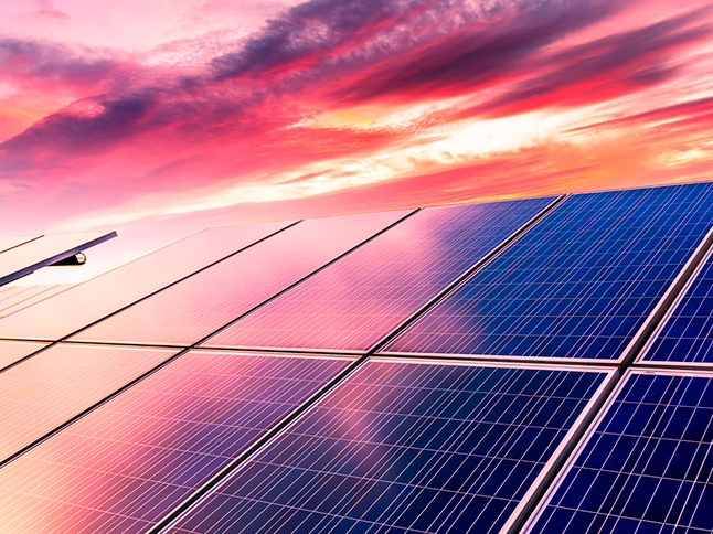 Paneles solares de Artesolar Fotovoltaica