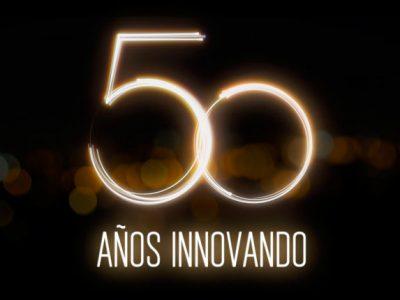 ATP banner 50 años