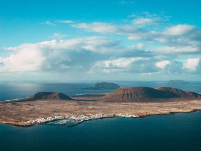 Lanzarote, islas Canarias