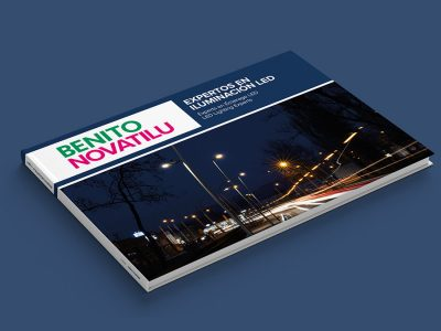 Catálogo Benito Novatilu