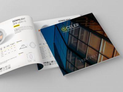 Catálogo Celer