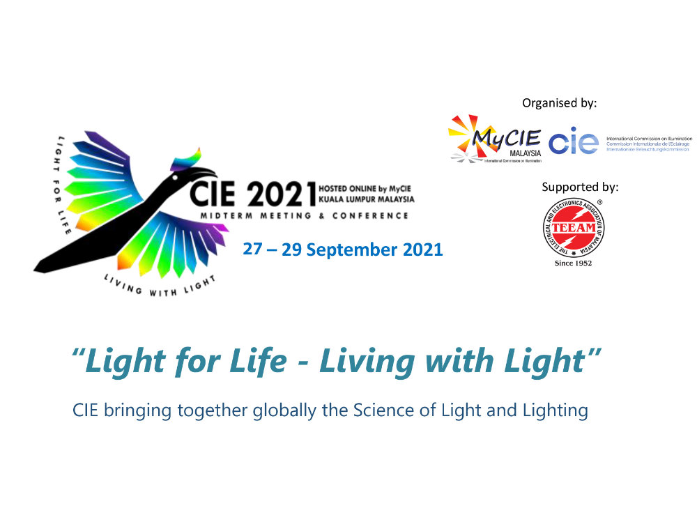 CIE Conference 2021