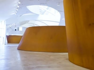 III Curso de Verano Museo Guggenheim