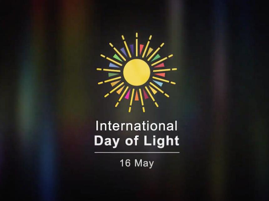 International Day of Light 2021