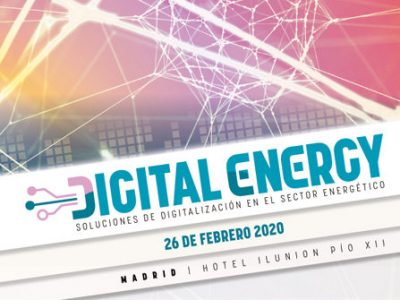 Digital Energy 2020