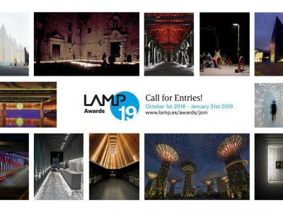 Premios Lamp 2019