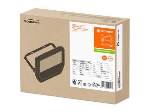 Nuevo embalaje de Ledvance 100% reciclable