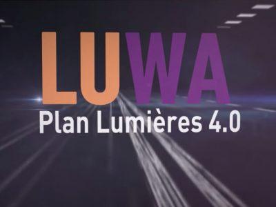 LUWA Plan Lumières 4.0.