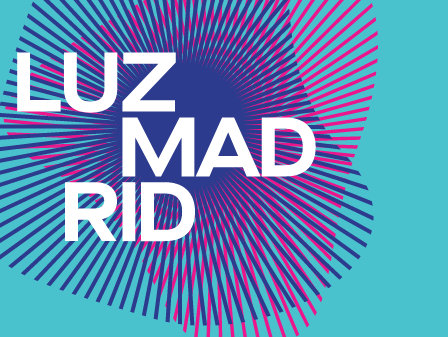 Festival Luz Madrid