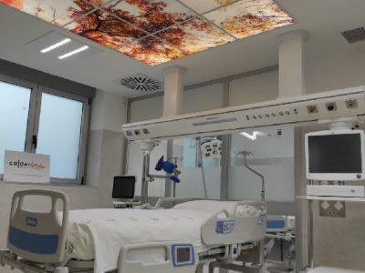 UCI Hospital Jaén con Saluz + Normalink