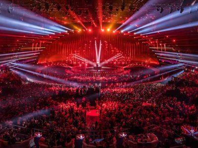 Eurovisión 2019 Lisboa