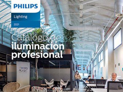 Catálogo de Iluminación urbana Philips