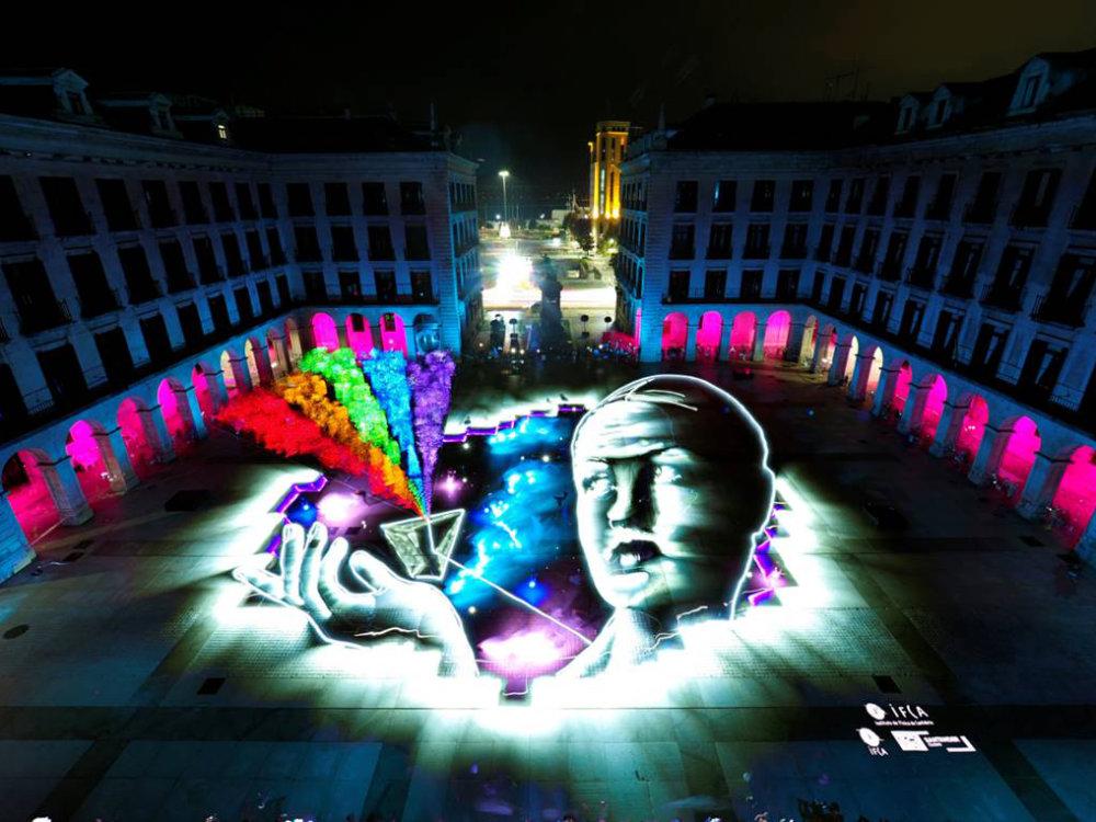 DIL 2020 Santander es luz