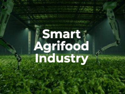 Smart Agrifood Industry