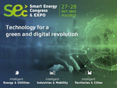 Smart Energy Congress & Expo