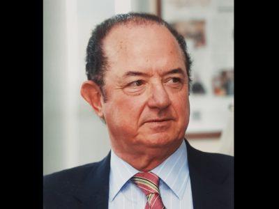 Fallecimiento Juan Ramon Grau