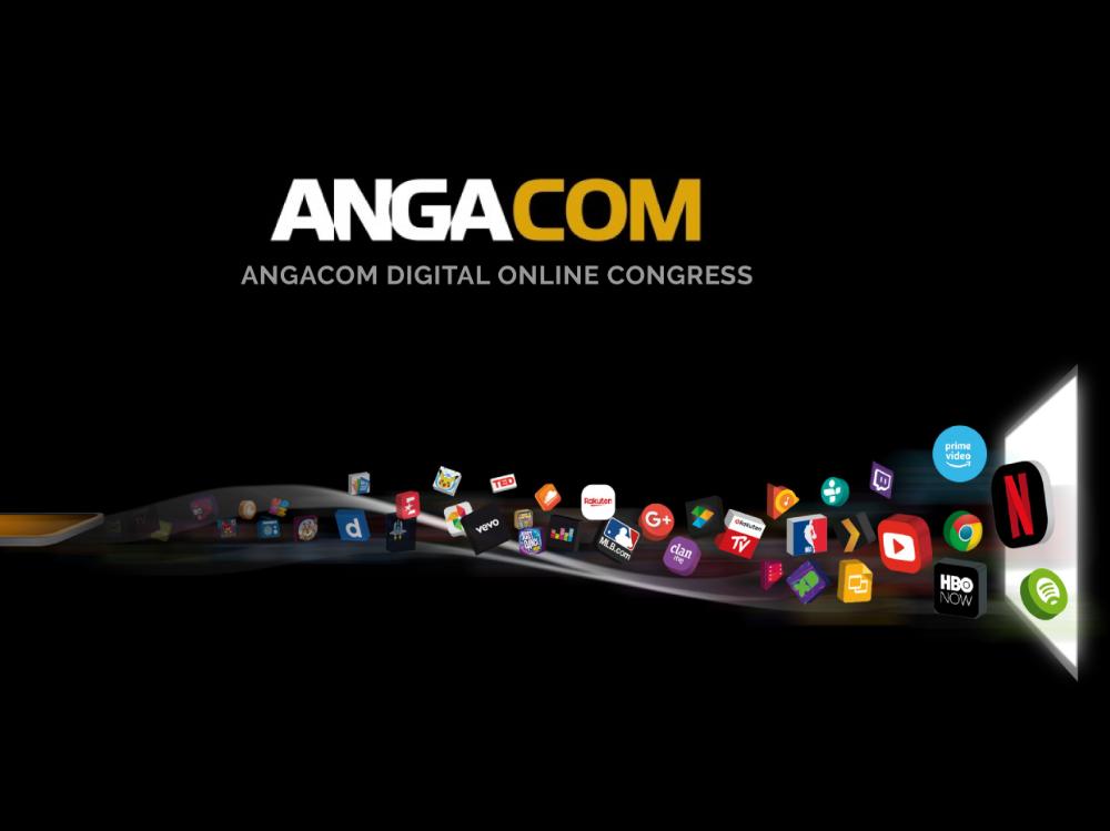 AngaCom Televés
