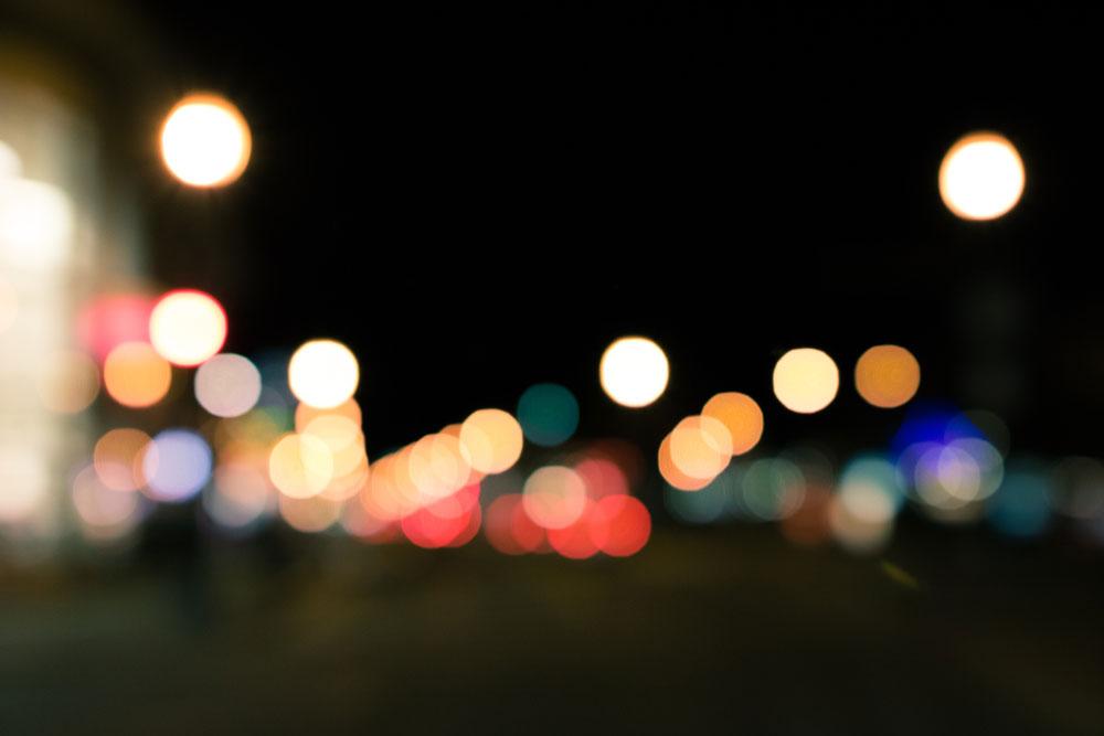 Undefined lights