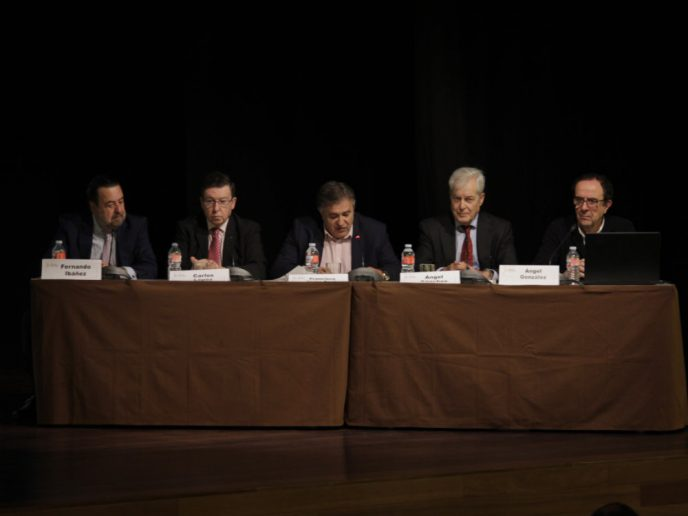 Jornada del CEI en Vigo