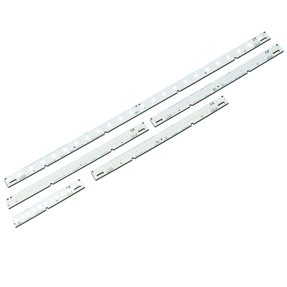 tiras LED W2 Generación 4 de Vossloh-Schwabe