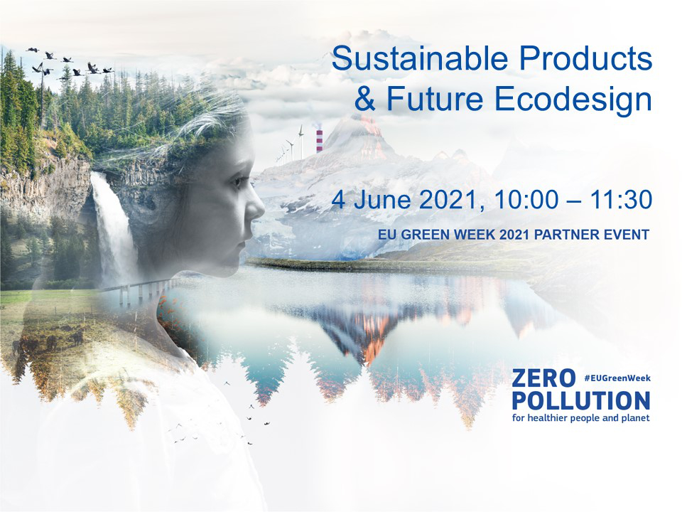 Panel Sustainable Products & Futures Ecodesign