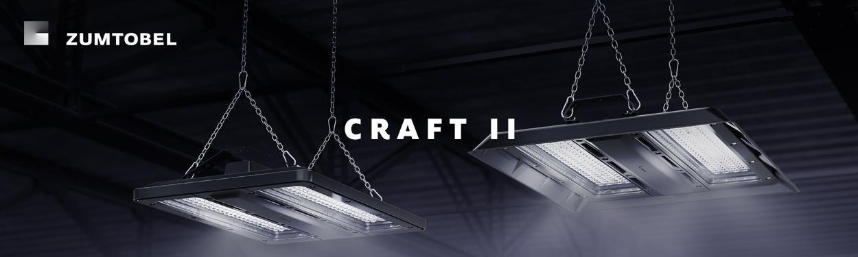 Craft II de Zumtobel