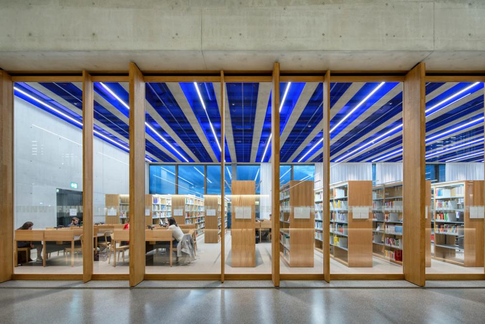 Zumtobel Universidad de Suiza