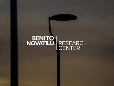 Benito Novatilu Research Center