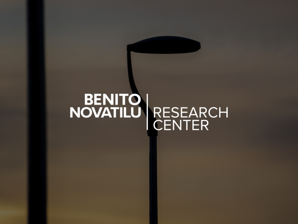 Benito Novatilu Research Center