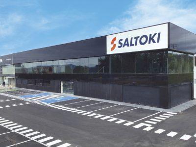 Centro Saltoki de Vigo