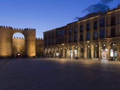 Ávila iGuzzini