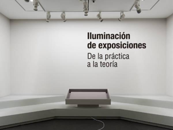 Iluminación de exposiciones de Intervento