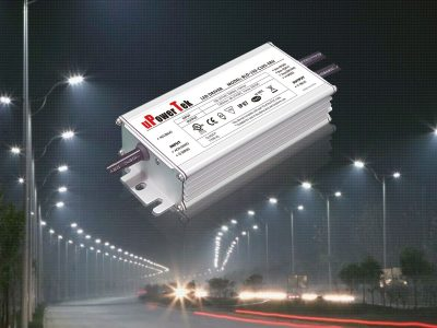 LED Drivers programables NFC de uPowerTek, Koala Components