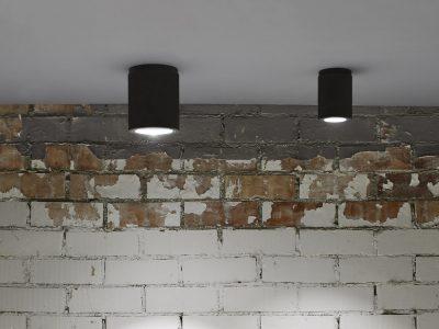 Lup de Lamp downlight