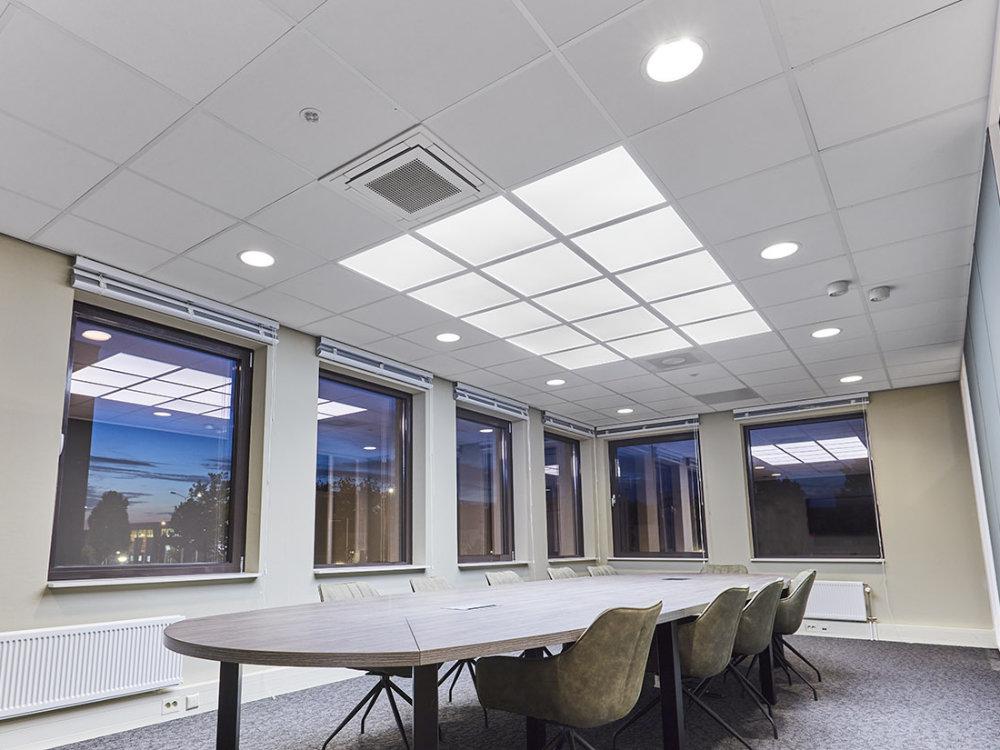 Panel LED Fino Performer G5 de Opple